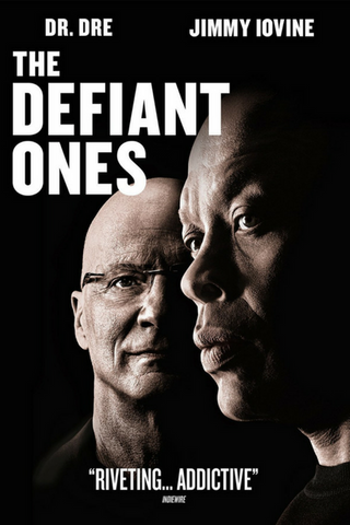 The Defiant Ones (2017) (THNR) - Anthology Ottawa