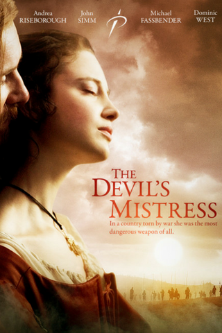 The Devil's Mistress (The Devil's Whore) (2008) (TIC) - Anthology Ottawa