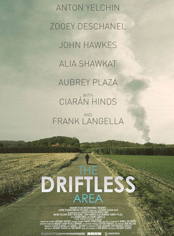 The Driftless Area (2015) (HNR) - Anthology Ottawa