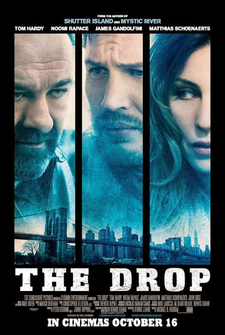 The Drop (2014) (7NR) - Anthology Ottawa