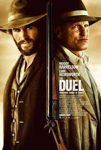 The Duel (2016) (HNR) - Anthology Ottawa