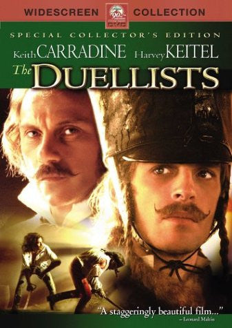 The Duellists (1977) (IC) - Anthology Ottawa