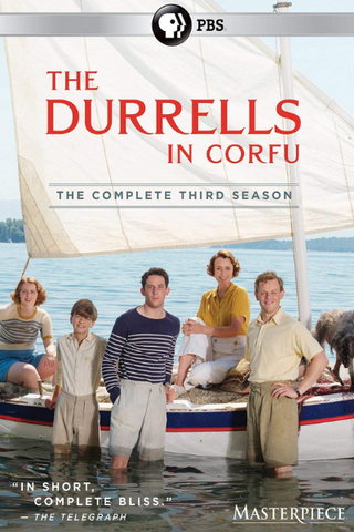 The Durrells in Corfu: Season 3 (2018) (THNR14)