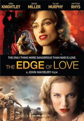 The Edge of Love (2008) (RC) - Anthology Ottawa