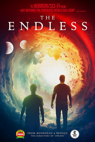 The Endless (2017) (HNR)
