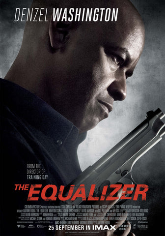 The Equalizer (2014) (C) - Anthology Ottawa
