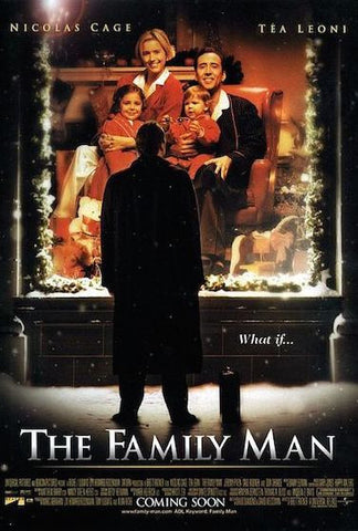 The Family Man (2000) (C) - Anthology Ottawa