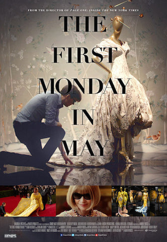 The First Monday in May (2016) (HNR) - Anthology Ottawa