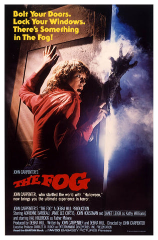 The Fog (1980) (C) - Anthology Ottawa