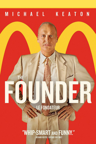 The Founder (2016) (HNR) - Anthology Ottawa