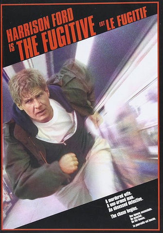 The Fugitive (1993) (C) - Anthology Ottawa