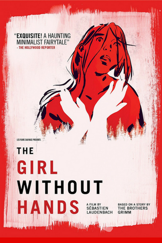 The Girl Without Hands (2016) (HNR) - Anthology Ottawa