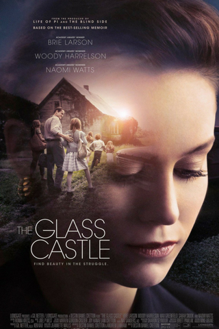 The Glass Castle (2017) (HNR) - Anthology Ottawa