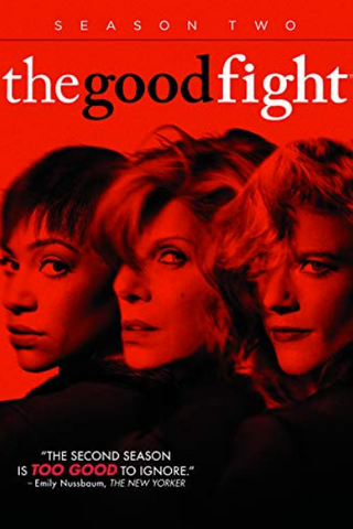 The Good Fight: Season 2 (2018) (THNR14)
