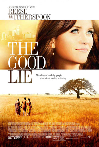 The Good Lie (2014) (C) - Anthology Ottawa