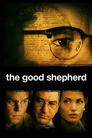 The Good Shepherd (2006) (SC)