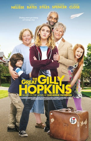 The Great Gilly Hopkins (2016) (HNR) - Anthology Ottawa