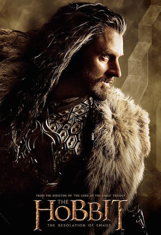 The Hobbit: The Desolation of Smaug (2013) (SC) - Anthology Ottawa