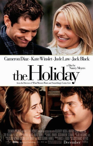 The Holiday (2006) (C) - Anthology Ottawa