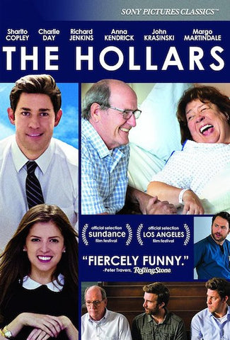 The Hollars (2016) (HNR) - Anthology Ottawa