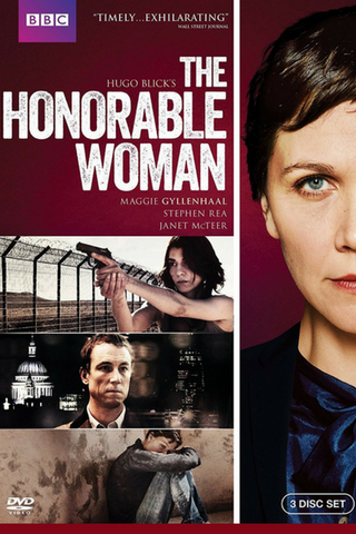 The Honorable Woman (2014) (TIC14) - Anthology Ottawa