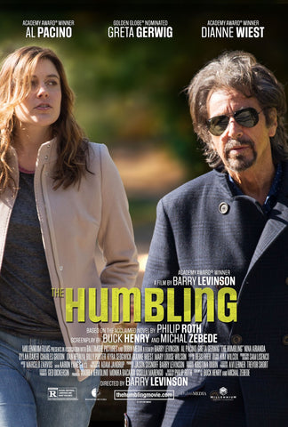 The Humbling (2014) (7NR) - Anthology Ottawa