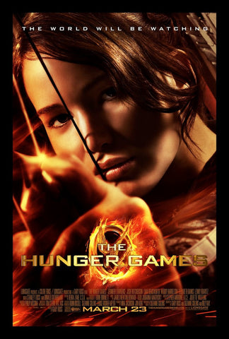 The Hunger Games (2012) (C) - Anthology Ottawa