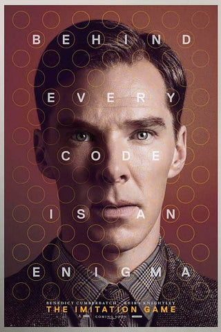 The Imitation Game (2014) (7NR) - Anthology Ottawa
