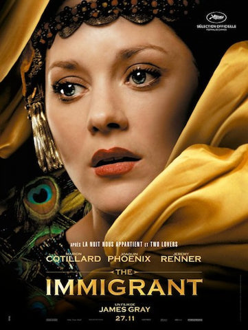 The Immigrant (2013) (C) - Anthology Ottawa