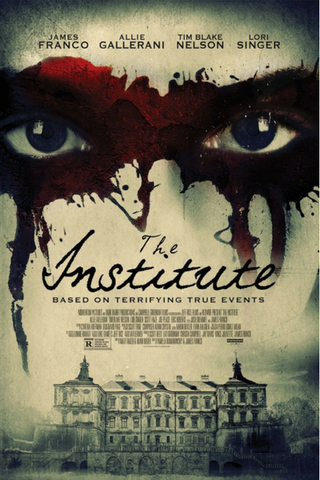 The Institute (2017) (HNR) - Anthology Ottawa