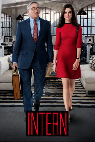 The Intern (2015) (HNR) - Anthology Ottawa