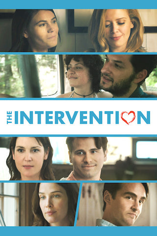 The Intervention (2016) (HNR) - Anthology Ottawa