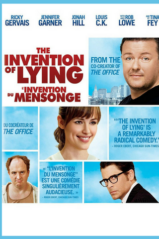 The Invention of Lying (2009) (C) - Anthology Ottawa
