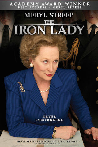 The Iron Lady (2011) (C) - Anthology Ottawa
