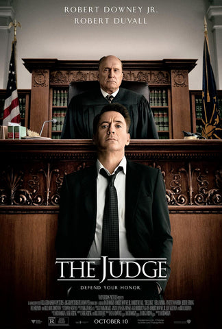 The Judge (2014) (7NR) - Anthology Ottawa