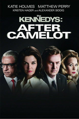 The Kennedys: After Camelot (2017) (THNR-M) - Anthology Ottawa