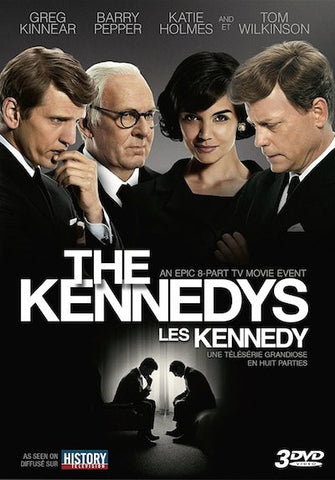 The Kennedys (2011) (TC) - Anthology Ottawa