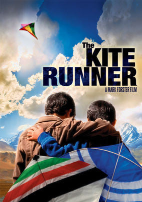 The Kite Runner (2007) (SC) - Anthology Ottawa
