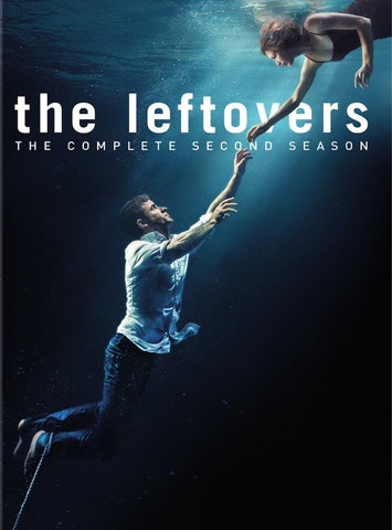 The Leftovers: The Complete Second Season (2015) (THNR) - Anthology Ottawa