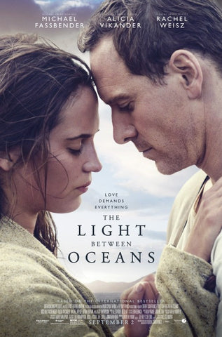 The Light Between Oceans (2016) (HNR) - Anthology Ottawa