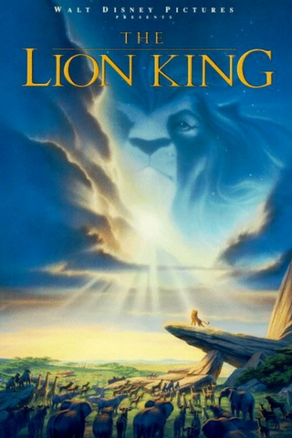 The Lion King (1994) (RC) - Anthology Ottawa