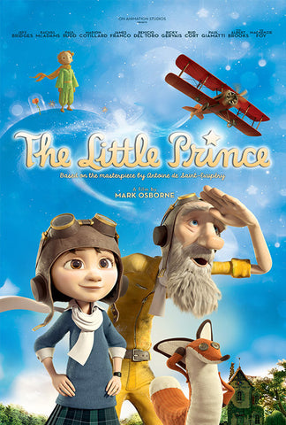 The Little Prince (2015) (HNR) - Anthology Ottawa