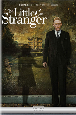 The Little Stranger (2018) (HNR)