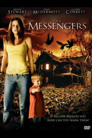 The Messengers (2007) (SC) - Anthology Ottawa