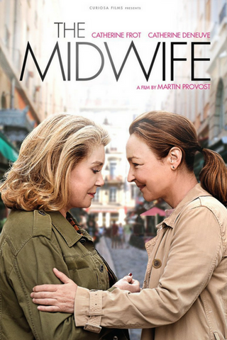 The Midwife (Sage Femme) (2017) (HNR) - Anthology Ottawa