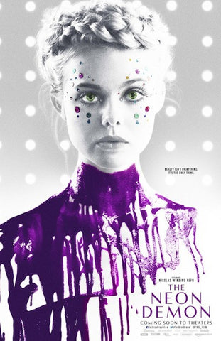 The Neon Demon (2016) (HNR) - Anthology Ottawa