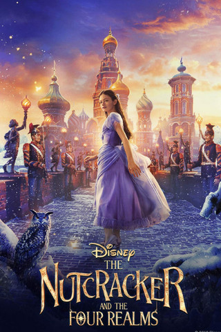 The Nutcracker and the Four Realms (2018) (HNR)