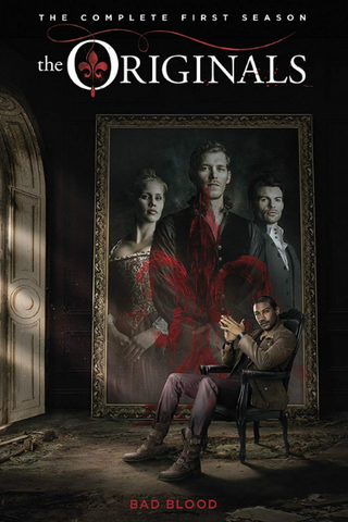 The Originals: The Complete 1st Season (2013) (TC14)
