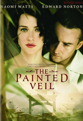 The Painted Veil (2006) (SC) - Anthology Ottawa