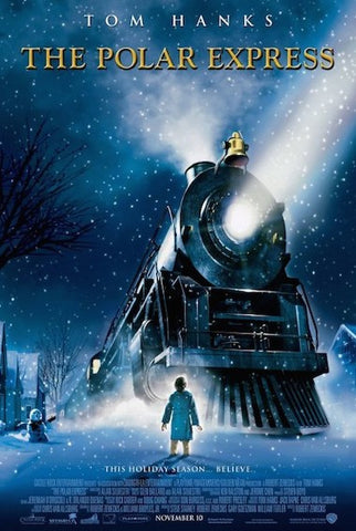 The Polar Express (2004) (C) - Anthology Ottawa